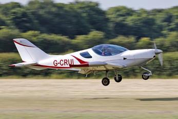 G-CRUI - Private CZAW / Czech Sport Aircraft SportCruiser