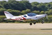 G-CRUI - Private CZAW / Czech Sport Aircraft SportCruiser aircraft