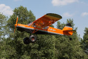 I-B750 - Private Zlin Aviation Shock Cub aircraft