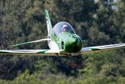 I-B075 - Private Asso X aircraft