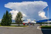 VQ-BEZ - AzurAir Boeing 757-200WL aircraft
