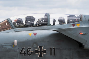 46+11 - Germany - Air Force Panavia Tornado - IDS