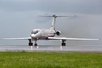 RA-65737 - Meridian Air Tupolev Tu-134B