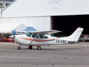 CS-EBC - Sky Wings Cessna 182 Skylane (all models except RG)