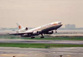 N62NA - National Airlines McDonnell Douglas DC-10