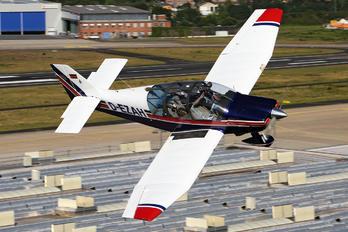 D-EZAH - Private Robin DR.400 series