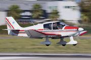 F-GEIU - Private Robin DR.400 series aircraft