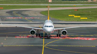 TC-DCG - Pegasus Airbus A320