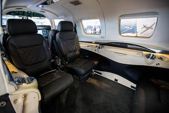 N600EU - Private Piper M600