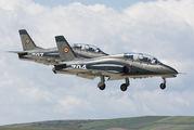 704 - Romania - Air Force IAR Industria Aeronautică Română IAR 99 Şoim aircraft