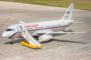 RA-89039 - Russia - Government Sukhoi Superjet 100