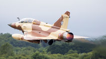 652 - France - Air Force Dassault Mirage 2000D aircraft