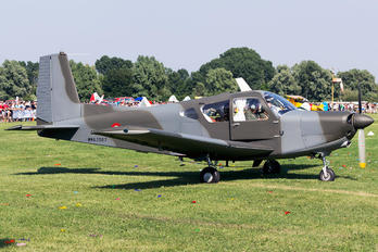 MM62007 - Italy - Air Force SIAI-Marchetti S. 208
