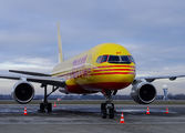D-GMBF - DHL Cargo Boeing 757-200F aircraft