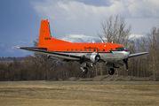 N28TN - Trans Northern Aviation Douglas DC-3 aircraft