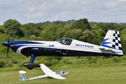 OM-EXT - Private Extra 330SC aircraft