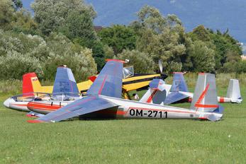 OM-2711 - Očovskí bačovia Team LET L-13 Blaník (all models)