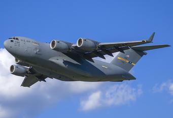 07-7186 - USA - Air Force Boeing C-17A Globemaster III