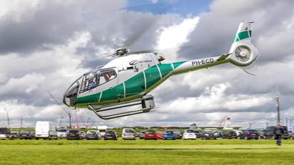 PH-ECD - Heli Holland Eurocopter EC120B Colibri