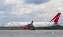 VQ-BTN - Royal Flight Boeing 757-200WL aircraft