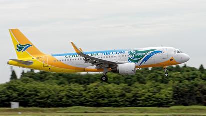 RP-C3275 - Cebu Pacific Air Airbus A320