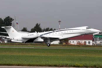 D-AVAN - Private Embraer ERJ-135