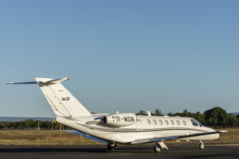 PR-MON - Private Cessna 525B Citation CJ3