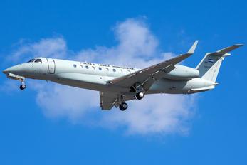 FAH-001 - Honduras - Air Force Embraer EMB-135BJ Legacy 600