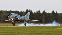3201 - Poland - Air Force Sukhoi Su-22M-4 aircraft