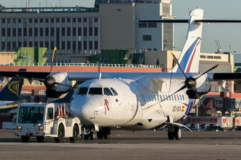 EC-ISX - Swiftair ATR 42 (all models)