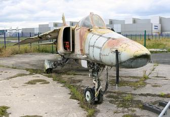 23 - Russia - Air Force Mikoyan-Gurevich MiG-27