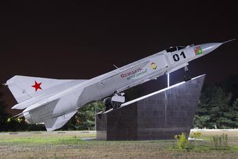 01 - Russia - Air Force Mikoyan-Gurevich MiG-23MLD