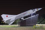 01 - Russia - Air Force Mikoyan-Gurevich MiG-23MLD aircraft