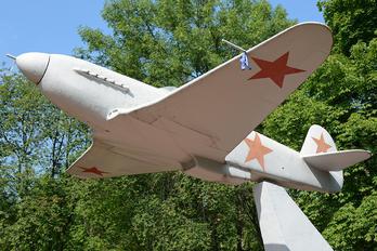 - - Russia - Air Force Yakovlev Yak-3