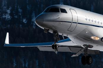 9H-FCB - Albinati Aéronautics Dassault Falcon 7X