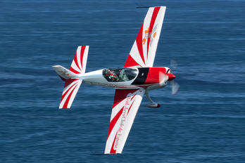 EC-KFV - Real Aero Club de España Extra 200