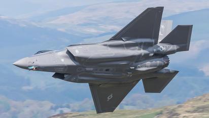 14-5098 - USA - Air Force Lockheed Martin F-35A Lightning II