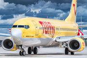 D-ATUK - TUIfly Boeing 737-800 aircraft
