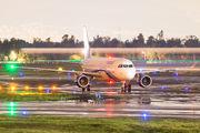 XA-GAC - Interjet Airbus A320 aircraft