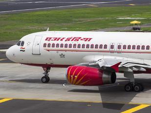 VT-ESE - Air India Airbus A320