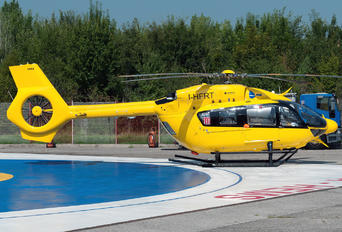 I-HFRT - Babcok M.C.S Italia Airbus Helicopters H145