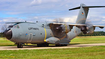 54+01 - Germany - Air Force Airbus A400M aircraft