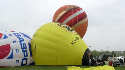- - B17 Preservation Balloon -