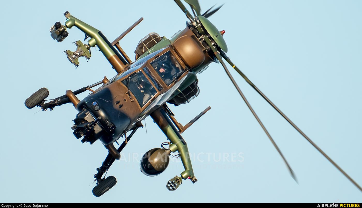 Spain - Air Force HA.28-11 aircraft at Off Airport - Spain