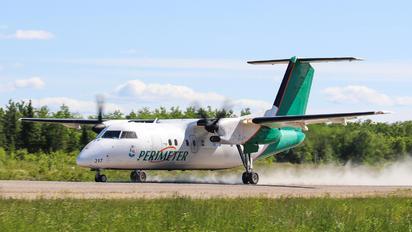 C-FOFR - Perimeter Aviation de Havilland Canada DHC-8-100 Dash 8