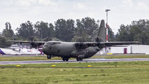 879 - Royal Air Force Lockheed C-130J Hercules aircraft
