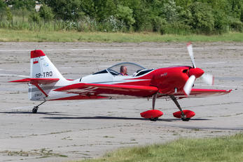 SP-TRO - Private Zlín Aircraft Z-50 L, LX, M series