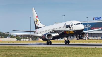 9H-MTF - Maleth-Aero Boeing 737-300
