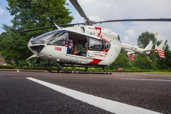 OO-NHB - Private Eurocopter EC145