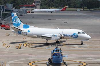 SP-KPH - Sprint Air SAAB 340